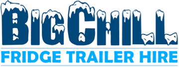 Big Chill Fridge Hire